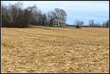 Martz Farm - Old Farmstead