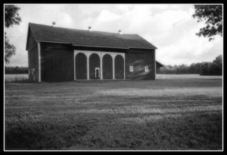Sanders Barn