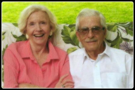 Straub Farm - Eileen and Bob